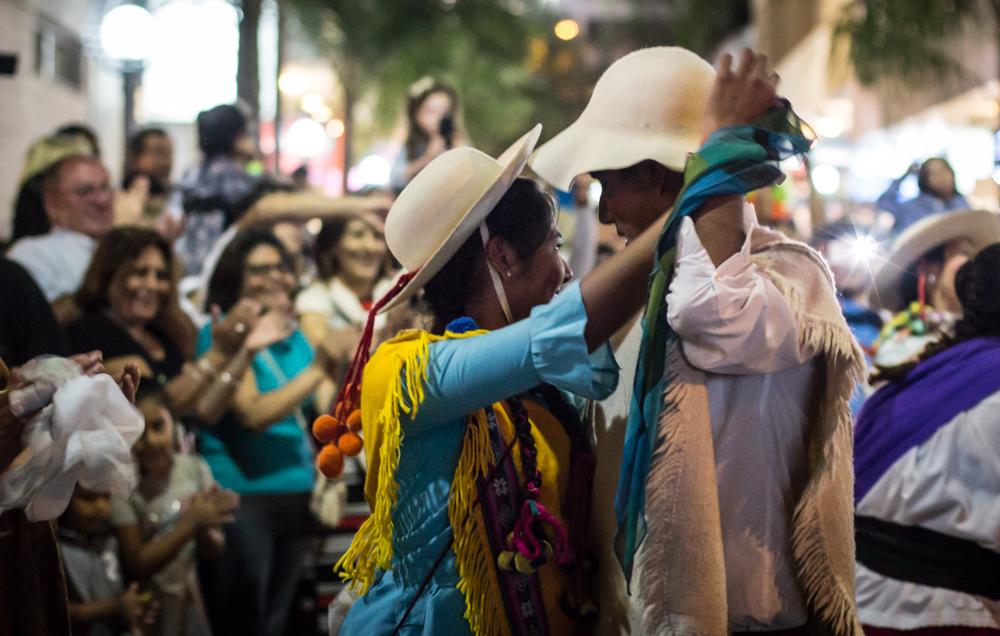 Jujuy deslumbró con su Carnaval